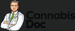 Cannabis Doc Logo
